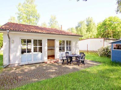 Photo for Holiday house Inselhus - House: 40m², 2-room, 3 pers., Terrace, garden