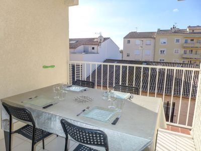 Photo for Apartment Le Riviera in Saint Aygulf - 5 persons, 2 bedrooms