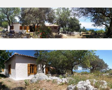 Photo for Beautiful villa with panoramic views