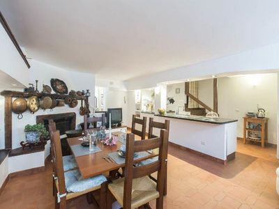 Photo for Lovely apartment in a strategic location between the sea and the historic center