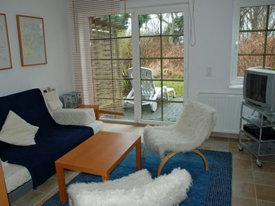 Photo for Holiday Apartment Hagensche Wiek with Lake View - Holiday Apartment Hagensche Wiek with Lake View