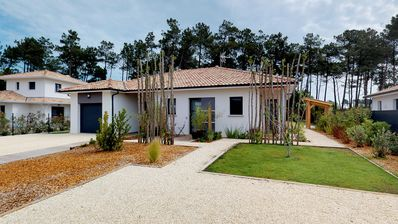 Photo for Bed and breakfast in the heart of the Arcachon basin