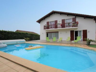 Photo for Gite Ascain, 3 bedrooms, 6 persons