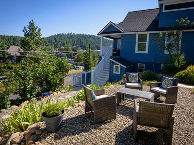 Photo for 1BR Studio Vacation Rental in Truckee, California