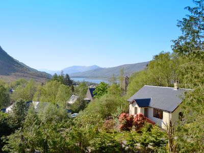 Photo for 2 bedroom accommodation in Ballachulish, near Fort William