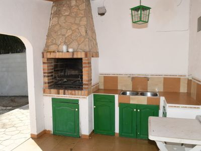 Photo for Vacation home Destino in L'Ametlla de Mar - 8 persons, 3 bedrooms