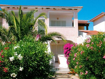 Photo for One bedroom Apartment, sleeps 3 in San Teodoro with WiFi