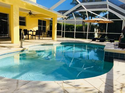 Photo for Fantastic KeyWestStyle, in the best SW location, WiFi 50MBts! Incl. Tax / current / Clean
