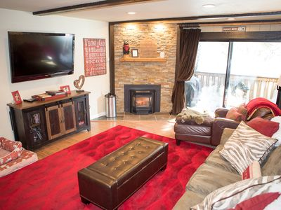 Photo for September Special- Super Plush Dog Friendly Condo -MID WEEK SPECIAL $90 a ngt