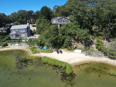 Photo for Vineyard Haven Beach House