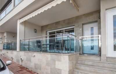 Photo for 2 bedroom accommodation in Villaricos