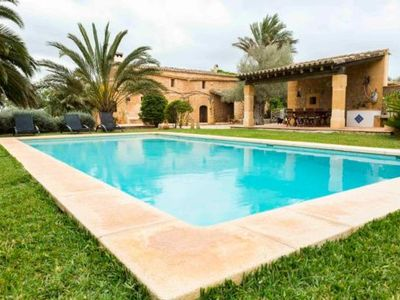 Photo for Holiday house Campos for 8 persons with 4 bedrooms - Holiday house