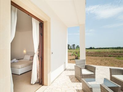 Photo for Modern holiday home in a quiet location - Villa Diletta