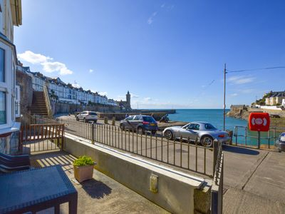 Photo for 5 Seaview Moorings - Three Bedroom House, Sleeps 6