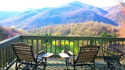 Photo for 4BR House Vacation Rental in Maggie Valley, North Carolina