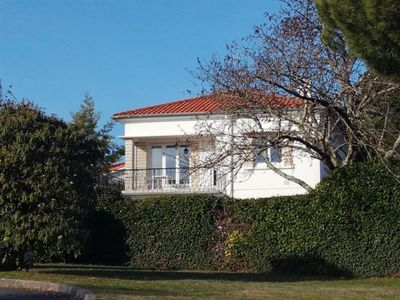 Photo for Villa Saint-Georges-de-Didonne, 4 bedrooms, 8 persons