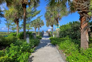 Photo for 2BR House Vacation Rental in Indian Rocks Beach, Florida