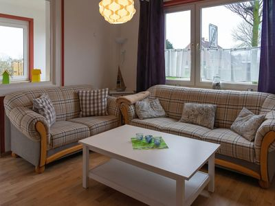 Photo for Apartment / app. for 5 guests with 80m² in Carolinensiel (94328)