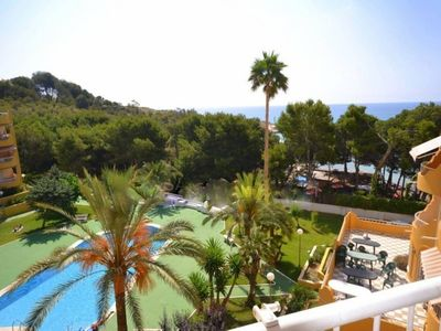 Photo for 2BR Apartment Vacation Rental in El Campello