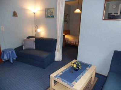 Photo for 2BR Apartment Vacation Rental in Wildemann