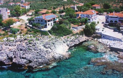 Photo for 2 bedroom accommodation in Aghios Dimitris/M.