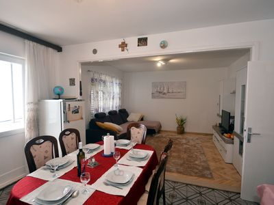 Photo for 3BR Apartment Vacation Rental in Dugi Rat