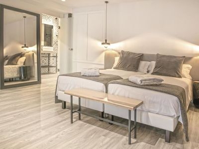 Photo for Apartment Luxury Flat Alejandra OFF TRIANA in Las Palmas - 4 persons, 2 bedrooms