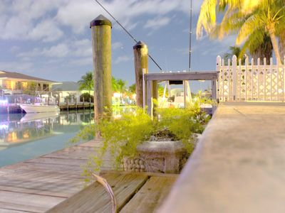 Photo for Waterfront Beauty-Dock-Private Club /Beach/Heated Pool minutes away