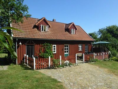 Photo for Holiday house Rieseby for 4 - 6 persons with 2 bedrooms - Holiday house