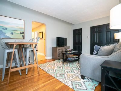 Photo for The Wash Park Getaway | Private Patio