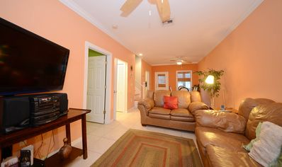 Photo for Dog-friendly home w/ classic front porch - steps away from Key West Golf Club!