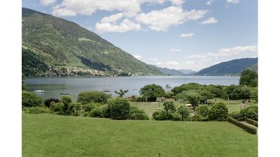 Photo for Apartment Landskron mit Seezugang direkt am Ossiachersee
