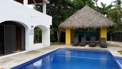 Photo for Private retreat in a residence near the beach.