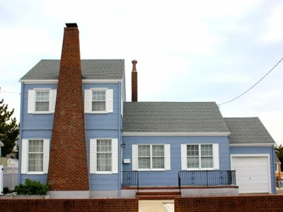 Photo for 5 bedroom accommodation in Brant Beach