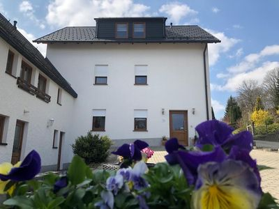 Photo for 5 ***** - Disabled FEWO, 2-4 pers, 2 BR, WLAN incl..
