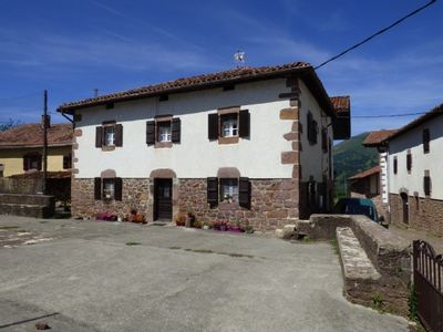 Photo for Self catering Barazabal for 4 people