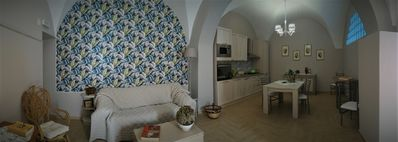 Photo for ONCE UPON A TIME - HOUSE 8/10 places Etna-Sicily-sea vacation