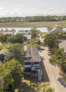 Photo for Gardenia Beach House, updated yet classic Pawleys