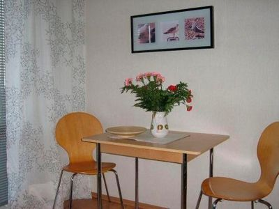 Photo for Apartment / app. for 3 guests with 40m² in Schönberg (23631)
