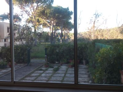 Photo for Spacious duplex apartment with ingr. self near the sea and the Maremma Park