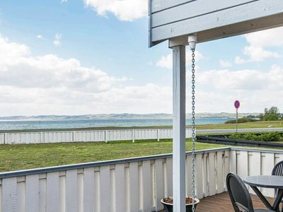 Photo for Modern Holiday home in Jutland with roofed terrace