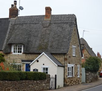 Photo for Character Grade II listed Cottage