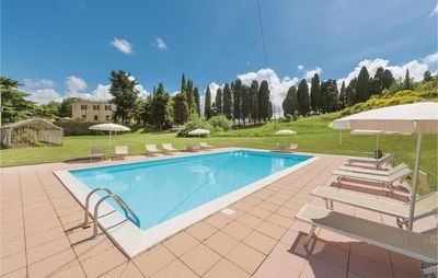 Photo for 10 bedroom accommodation in Chianni PI