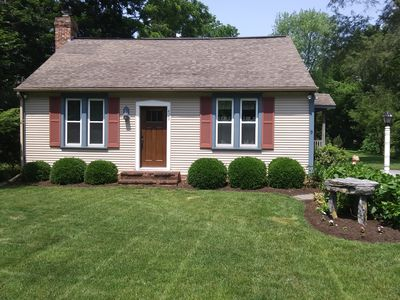 Photo for Lititz Cottage -  Single Family Home located in Lititz