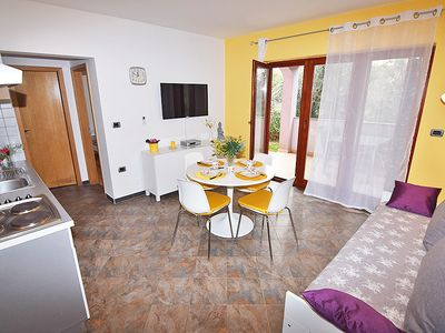 Photo for 4 persons, closed parking in Hoff, barbecue, Internet Wifi, satellite TV, garden