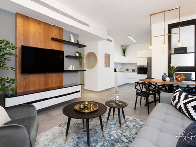 Photo for Chic 2BR in Carmelit by HolyGuest