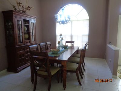 Photo for Villa Cape Coral 3 BR, 2+