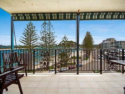 Photo for #8 Lowanna, Beautiful waterfront apartment!