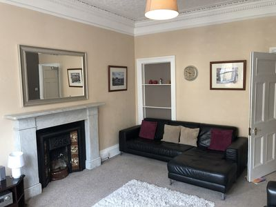 Photo for Large 3 Bedroom Downtown Flat