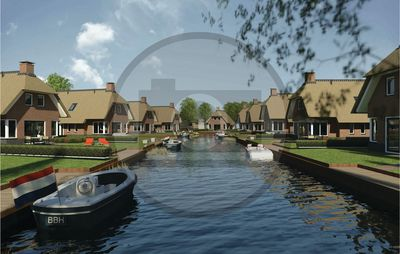 Photo for 4 bedroom accommodation in Idskenhuizen